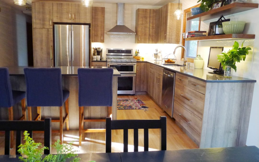 Plan Your Kitchen and Bathroom Remodel